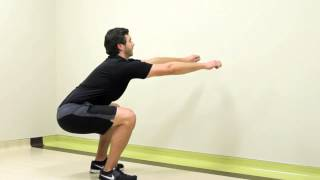 Fix Your Form, Squats and Lunges