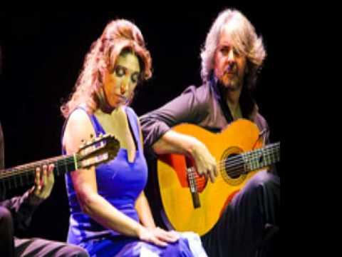 Yo sentí ( seguirilla en Re ) - Esperanza Fernández con Miguel Ángel Cortés.swf