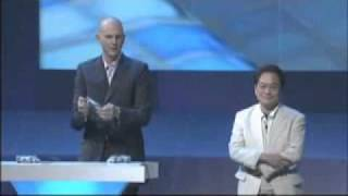 [PS3 Archive]E3 2006 - HD Sony Press Conference-8.avi