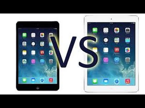 WHY I Went With The Original iPad Air Rather Than The iPad Air 2?