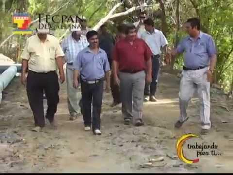 SupervisiÓn Por Parte De  Ayuntamiento Municipal De Tecpan De Galeana video