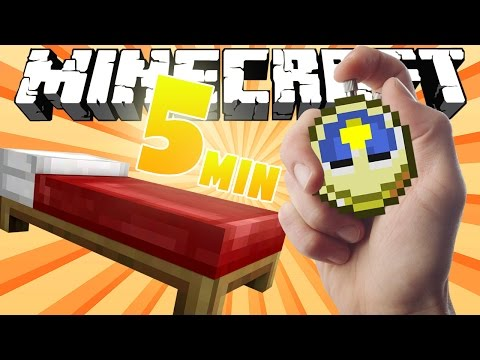 БЫСТРЫЙ БЕДВАРС! [Minecraft Quick BedWars Mini-Game]