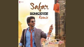"""download lagu Safar Remix By Sonic Sage From """"jab Harry Met gratis"""