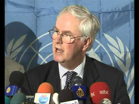 MaximsNewsNetwork: SUDAN - U.N. SECURITY COUNCIL MISSION in KHARTOUM (UNMIS)