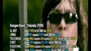 KANGEN BAND - Yolanda (Official Music Video)