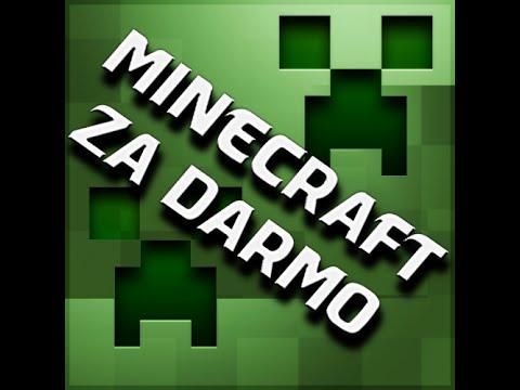Jak Pobrać Laucher Minecraft Za Darmo - Każda Wersja [HD]