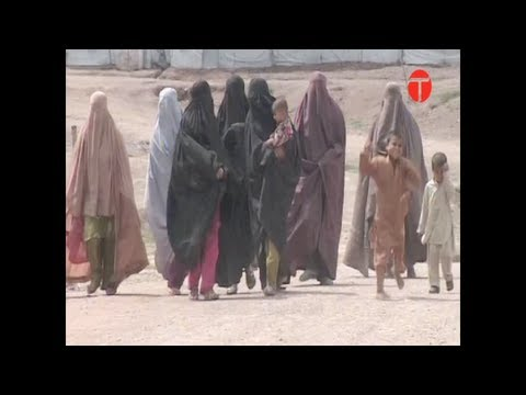 Khyber Pakhtunkhwa IDPs thrilled at the prospects of voting