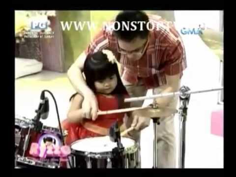 Kris Aquino on The Ryzza Mae Show 12/25/2013 Part 3