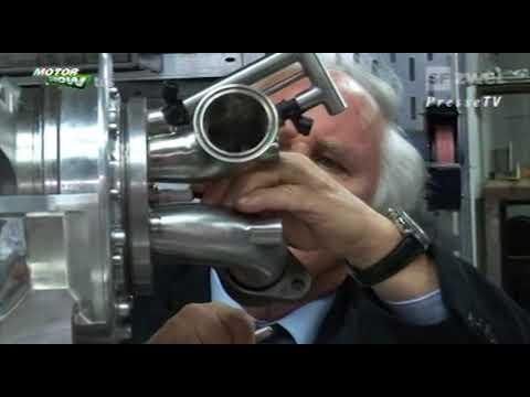 Hüttlin Kugelmotor