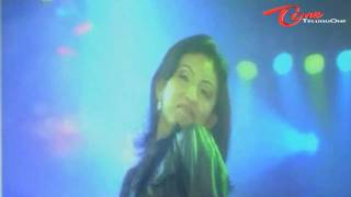 Anthima Theerpu - Anthima Theerpu - Telugu Movie - HD Video Song - 01