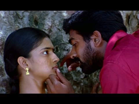 Vijay Sethupathi Kisses Vasundhra - Thenmerku Paruva Kaatru video