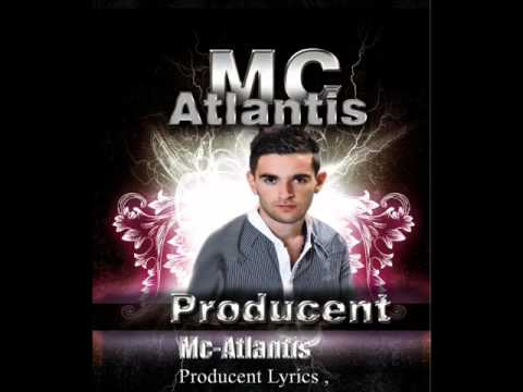 Mc-atlantis - Kontrollus I Mikrofonit ( Official Sound ) video