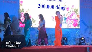 Nsut Hoài Linh - Thanh Ngân - Thanh Hằng - Thanh Ngọc - Ngân Quỳnh