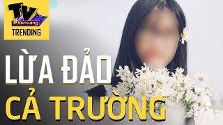 Nữ sinh một trường đại học lớn ở Hà Nội bị tố chuyên lừa đảo, quỵt tiền
