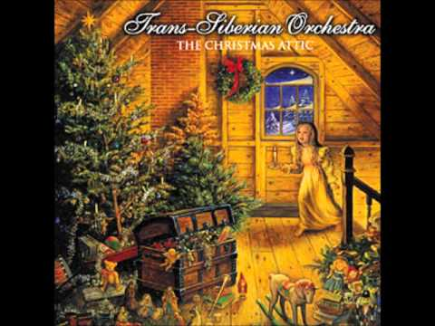 Trans Siberian Orchestra - Christmas In The Air