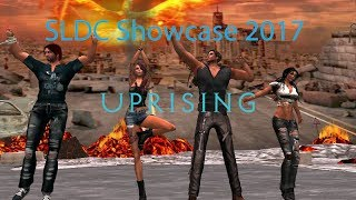 Uprising: SLDC Showcase 2017