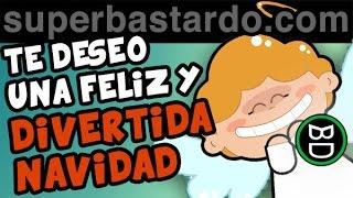 FELIZ NAVIDAD [HUMOR] Videos Divertidos - Mensaje De Navidad | Postales - Tarjetas Navidad - Videos