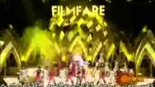 Hansika Motwani-RARE stage performance