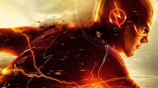#SoulBroRiffs! - #TheFlash S03E13 & S03E14 (Riff.TV Commentary)