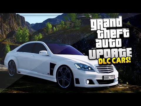 GTA 5 Online NEW DLC Cars & Leaked Information Returning! (iCrazyTeddy GTA 5 News)