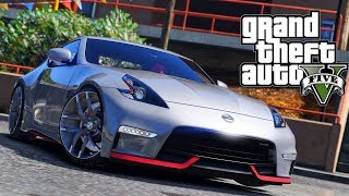Bad Things Are Most Likely Going To Happen - Modded Grand Theft Auto V Ultra Realistic [GTA5]