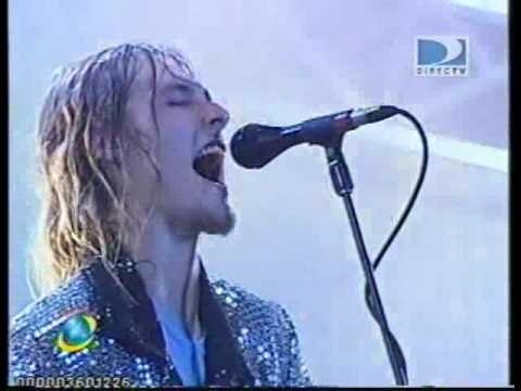 13 - Freak (Rock in Rio 3, Brazil, 2001) HIGHERQ