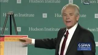 Peter Navarro - How Trump Will Win Against China on Trade