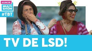 Graça compra a MAIOR TELEVISÃO da loja |  #TBT Tô De Graça | Humor Multishow