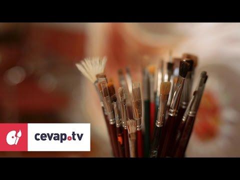 Yağlı boya resim için hangi malzemeler gerekir?