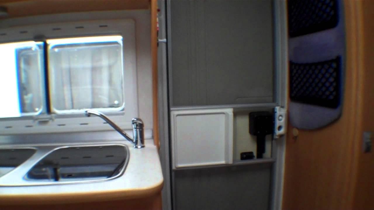 occasion pro camping car challenger 102 profile 2004 nantes 44 loire atlantique treillieres. Black Bedroom Furniture Sets. Home Design Ideas