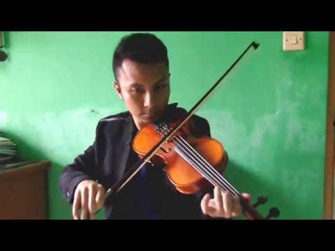Hata Motohiro 秦 基博 - ひまわりの約束 Himawari No Yakusoku 歌ってみた (Violin Cover)