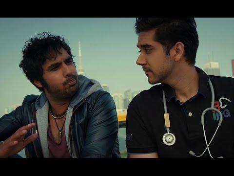 Dr. Cabbie (Official Promo) - Vinay Virmani - Kunal Nayyar