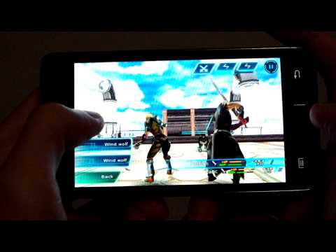 Samsung Apps Eternal Legacy Gameplay RingHK.com