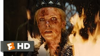 Snow White and the Huntsman (10/10) Movie CLIP - You Cannot Defeat Me (2012) HD