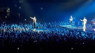 Download Lagu Imagine Dragons - Thunder - LIVE in Wien 2018 Gratis STAFABAND