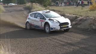 20. Int. ADMV Lausitz Rallye 2017 Highlights HD
