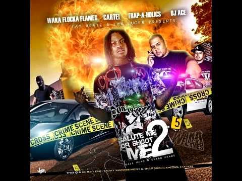 waka flocka flames - Keep It Real