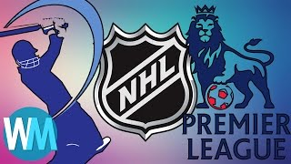 Top 10 Greatest Sports Leagues in the World