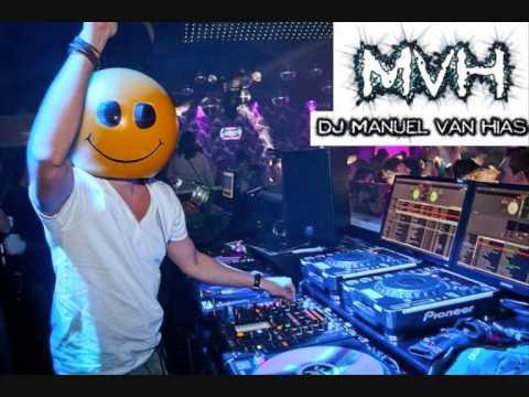 Mike Candys   Oh, Oh (DJ Manuel van Hias Bootleg)