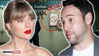 Download lagu Taylor Swift SHADES Scooter Braun & Kanye West In 'The Man' !