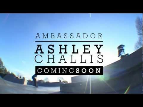 Ashley Challis - AMBASSADOR Teaser