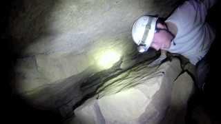 Tumbling Rock Cave Trip