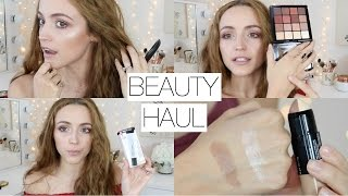Drugstore Makeup Haul | Wet n Wild, Nyx, e.l.f + More!