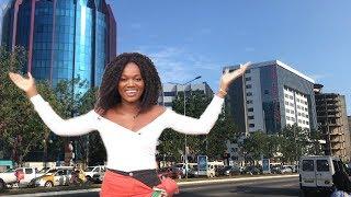 Ghana The Media Won't Show You