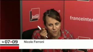Le CETA, quand l'Europe et le Canada se partagent un bon gros steak - Le billet de Nicole Ferroni