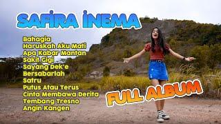 Download lagu Safira Inema Full Album Terbaru 2021 | Bahagia | Haruskah Aku Mati