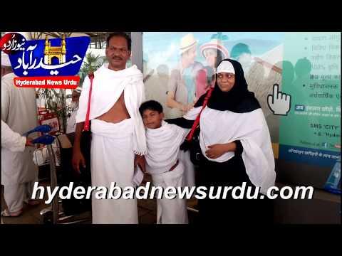 100 Haj Pilgrims of Al Meezan Group Left Saudi Arab