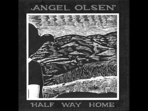Angel Olsen - Safe In The Womb