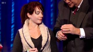 Emily Brodie & Stephanie on Penn & Teller - Fool Us