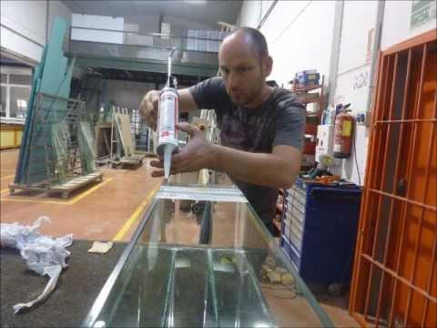 Como hacer un youtube for Como hacer un criadero de peces casero